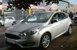 FORD Focus 1.0 Ecoboost AutoSt.St. 125cv Trend 5p Gasolina