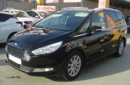 FORD Galaxy 2.0 TDCi 110kW Titanium PowerShift 5p 7 plazas