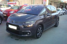CITROEN C4 Picasso BlueHDi 88KW 120CV Feel 5p
