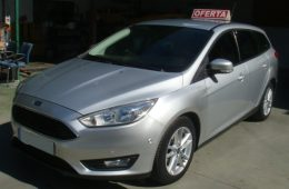 FORD Focus 1.5 TDCi E6 120 Trend Sportbreak 5p.