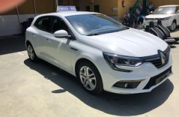 RENAULT Megane Business Energy dCi 81kW 110CV 5p
