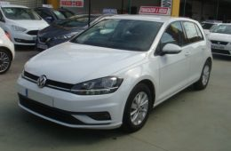 VOLKSWAGEN Golf Advance 1.6 TDI 85kW 115CV 5p