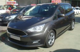 FORD Grand CMax 1.5 TDCi 88kW 120CV Business 5p 7 plazas