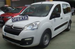 CITROEN Berlingo Multispace LIVE BlueHDi 55KW 75CV 5 plazas