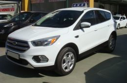 FORD Kuga 2.0 TDCi 110kW 4×4 ASS Trend